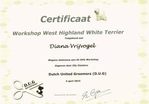 certificaat westie04042015